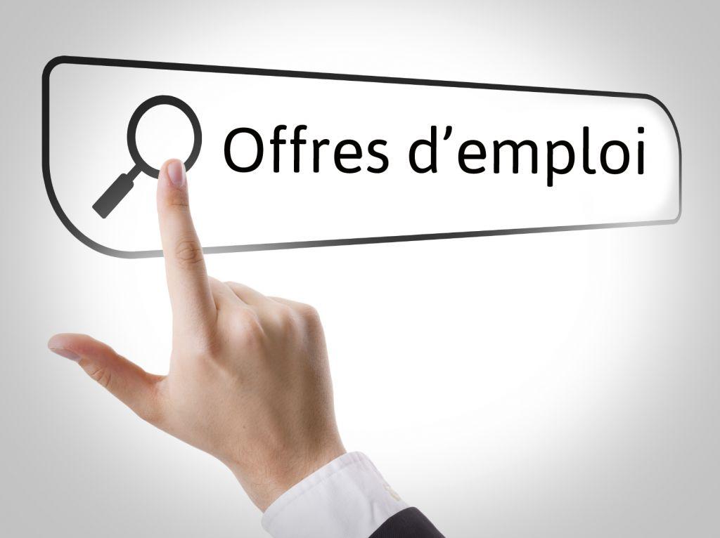 Offre D Emploi On Recherche Un E Agent E D Accueil